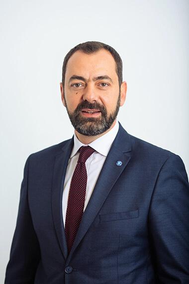 Alexandru Oprean_Secretar de stat