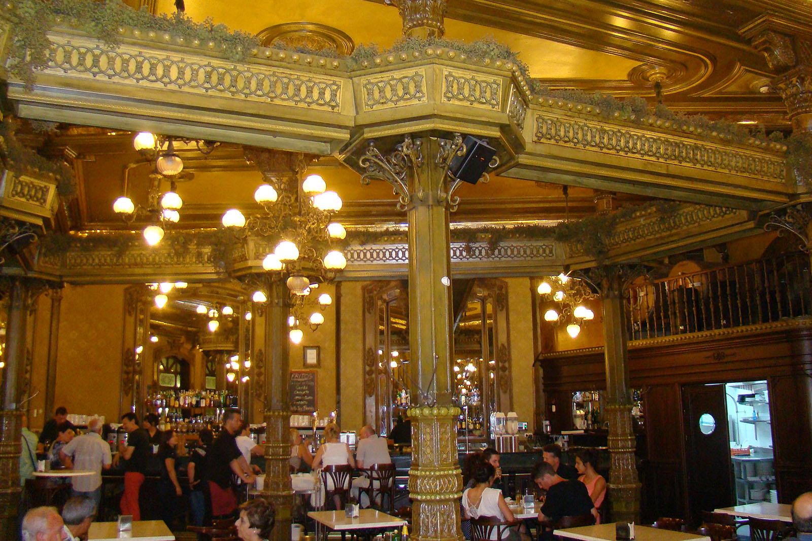 IRUNA CAFE