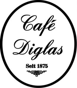 cafe diglas logo
