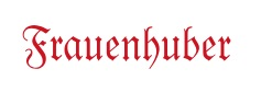cafe frauenhuber logo