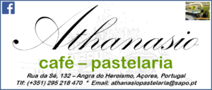 logo - pastelaria athanasio